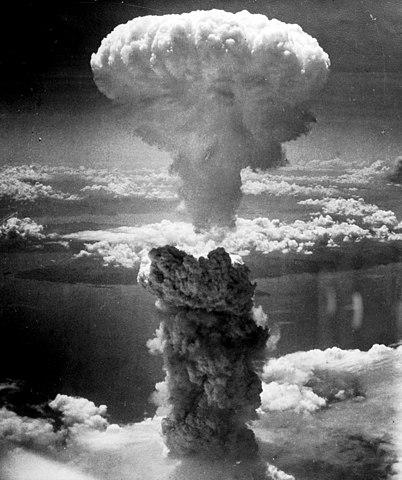 Atombombe: Hiroshima