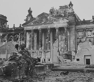 Ende: Schlacht um Berlin