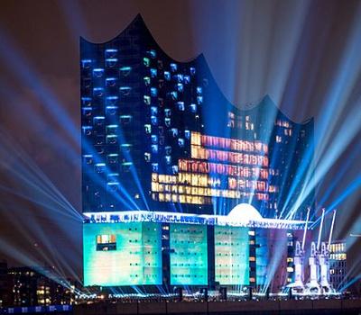Eröffnung: Elbphilharmonie