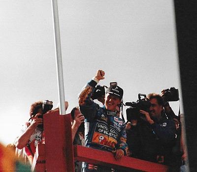 Formel 1-Weltmeister: Michael Schumacher (1/7)