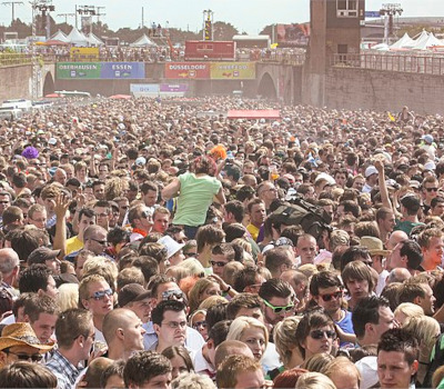 Massenpanik: Loveparade