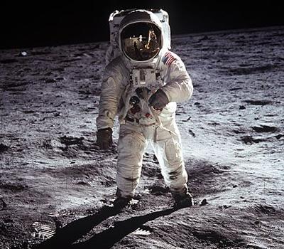 Mond-Landung: Apollo 11