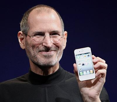 Präsentation: Apple iPhone