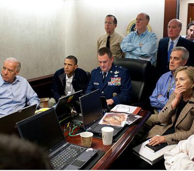 Tötung: Osama bin Laden