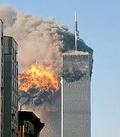 Terroranschläge: New York, Washington