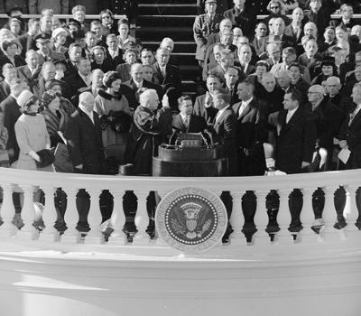 US-Präsident: John F. Kennedy