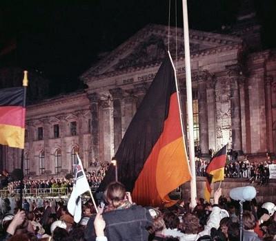 Wiedervereinigung: Deutschland